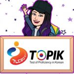 نمونه سوال تاپیک- TOPIK
